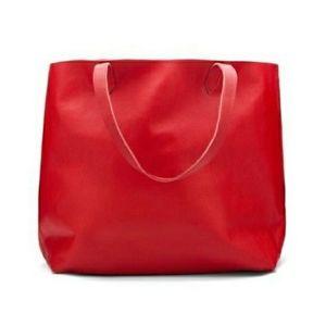 Large cuyana bag